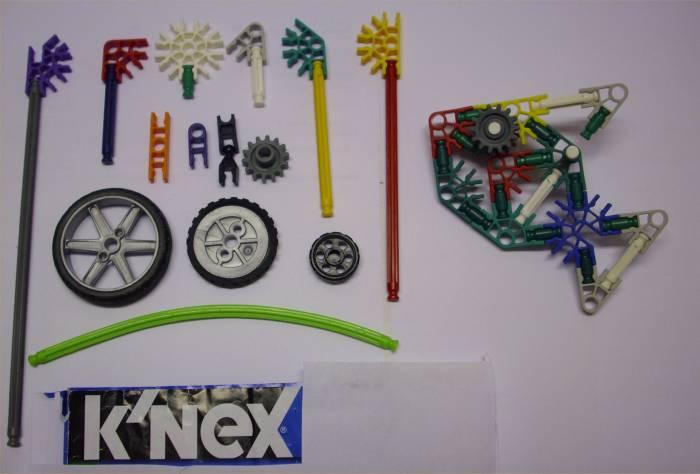 K'nex Classic