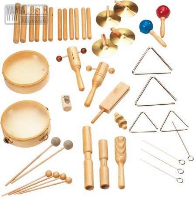 Orffovi nástroje