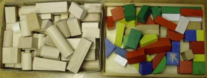 Pomatujete na dřevěné kostičky ?