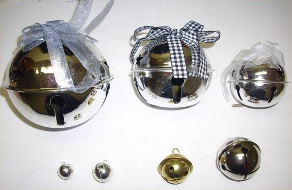 Sada Rolniček - 12 až 80 mm (Pozor, velké obsahují skleněné kuličky!)